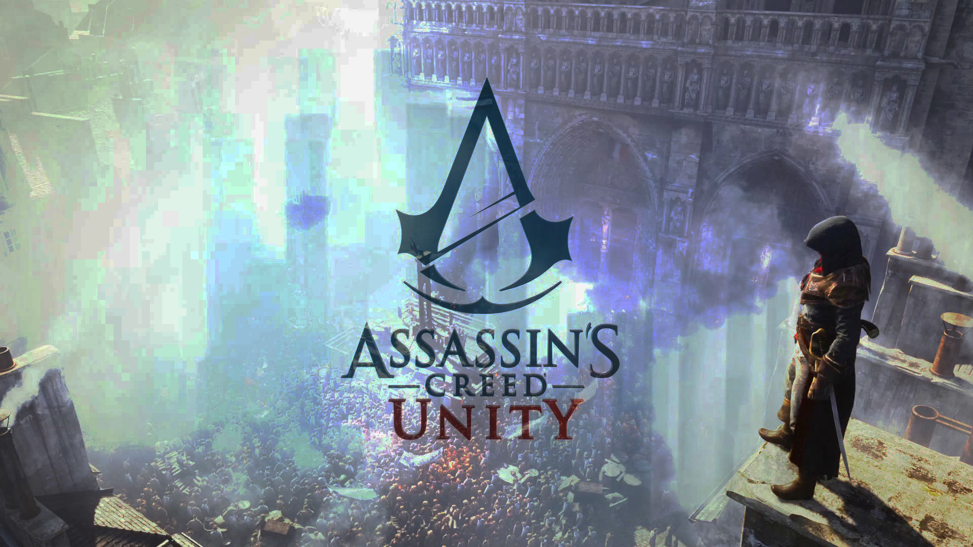 REVIEW  Assassin's Creed  Unity - StarGamers e2fcbf642706