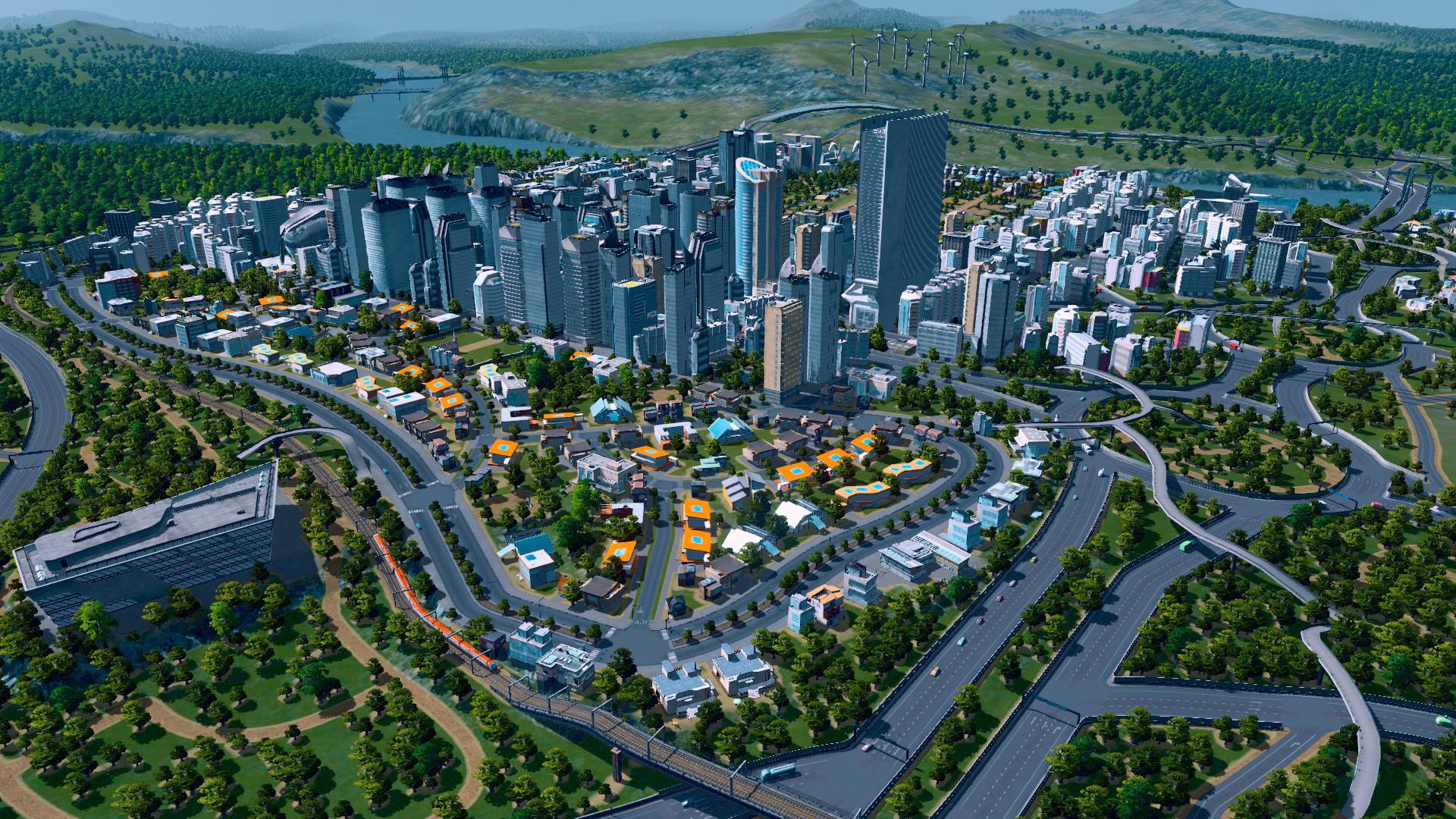 cities skylines 2