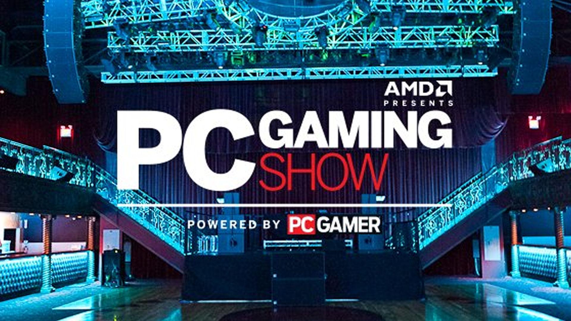 pc gaming e3