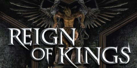 Logo Reign of Kings