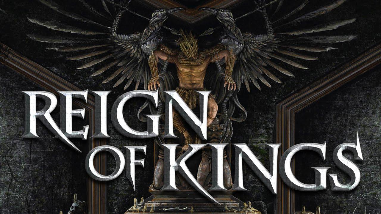 Logo Reign of Kings