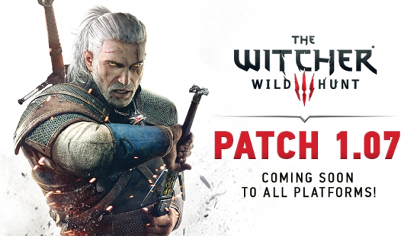 witcher 3 patch 1-07