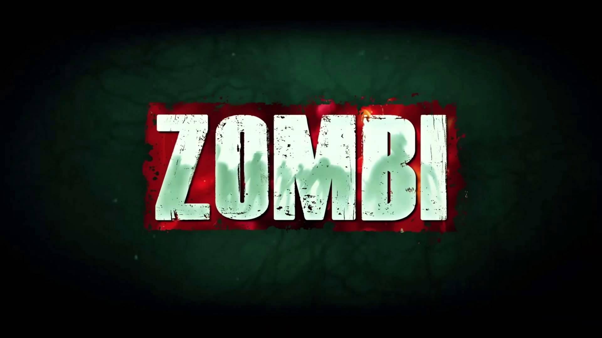 zombi head