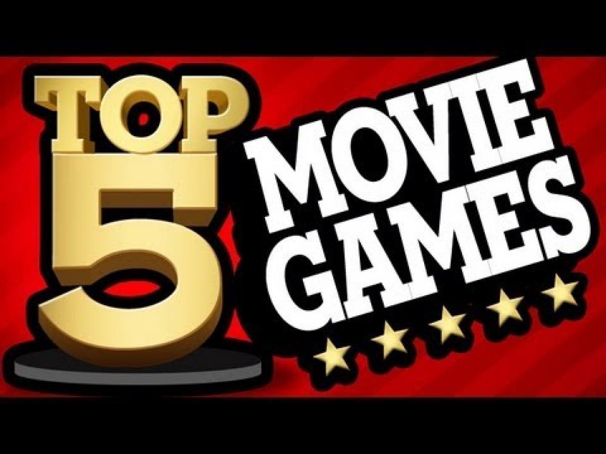 movie games