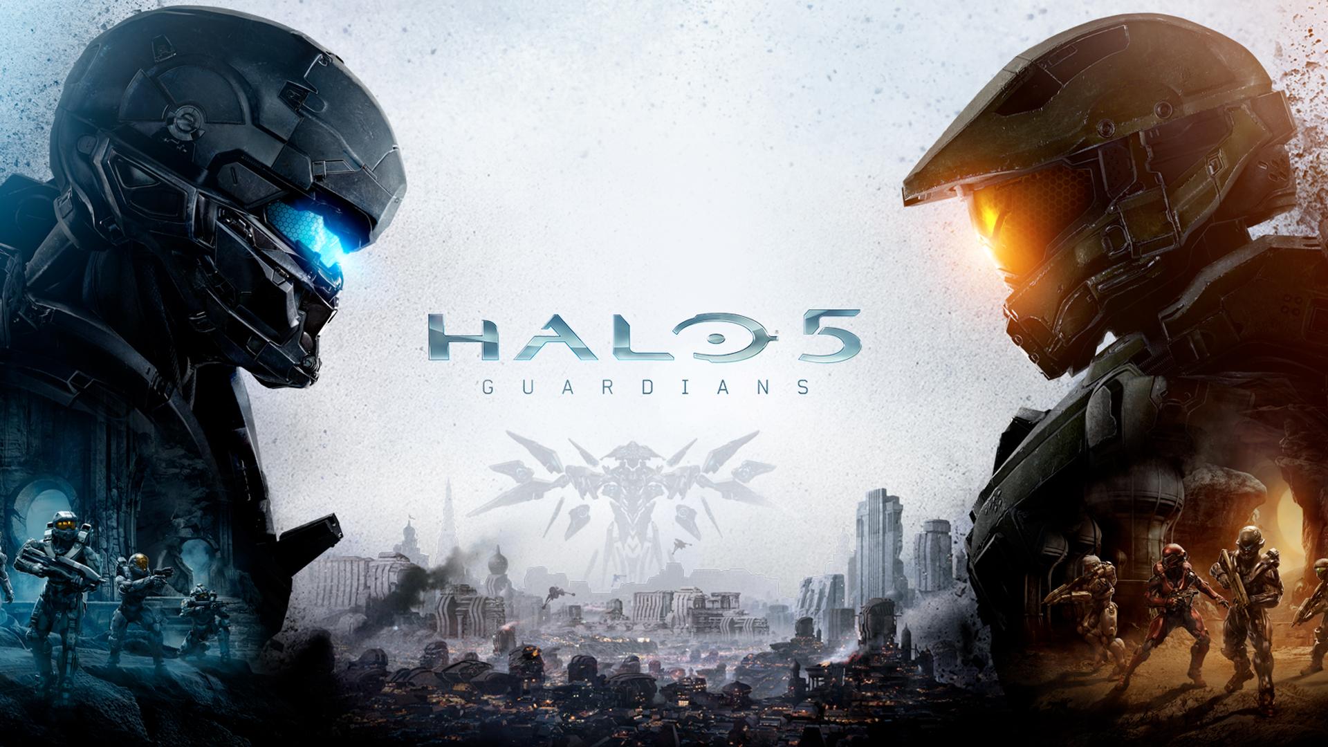 Halo 5 Locke Chief