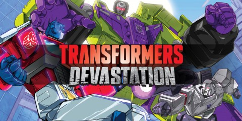 Transformers Devastation logo01
