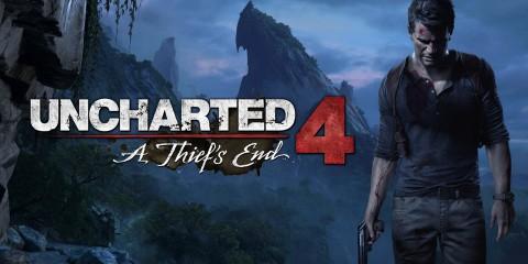 uncharted 4 ATE