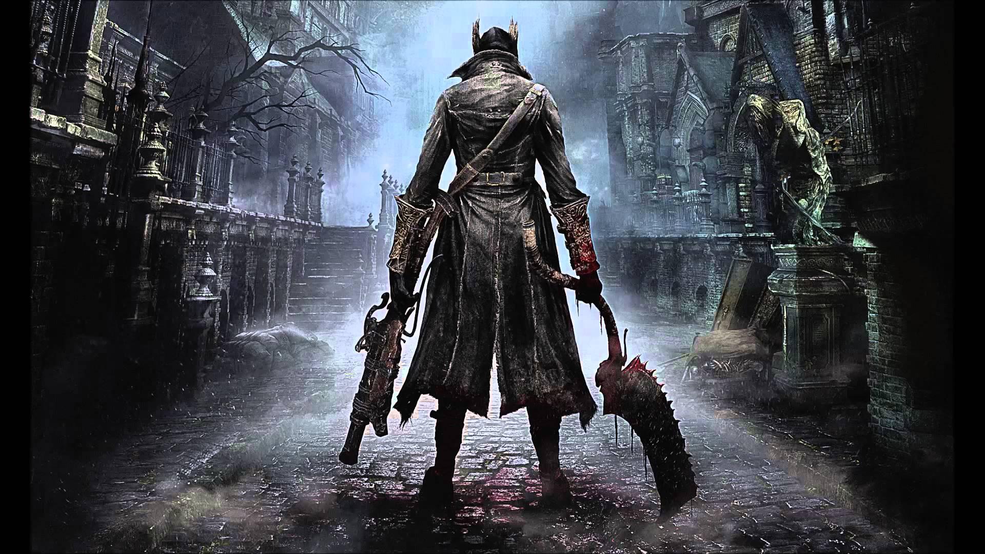 Bloodborne-gaat-tegenvallen