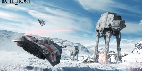 Star Wars Battlefront 04