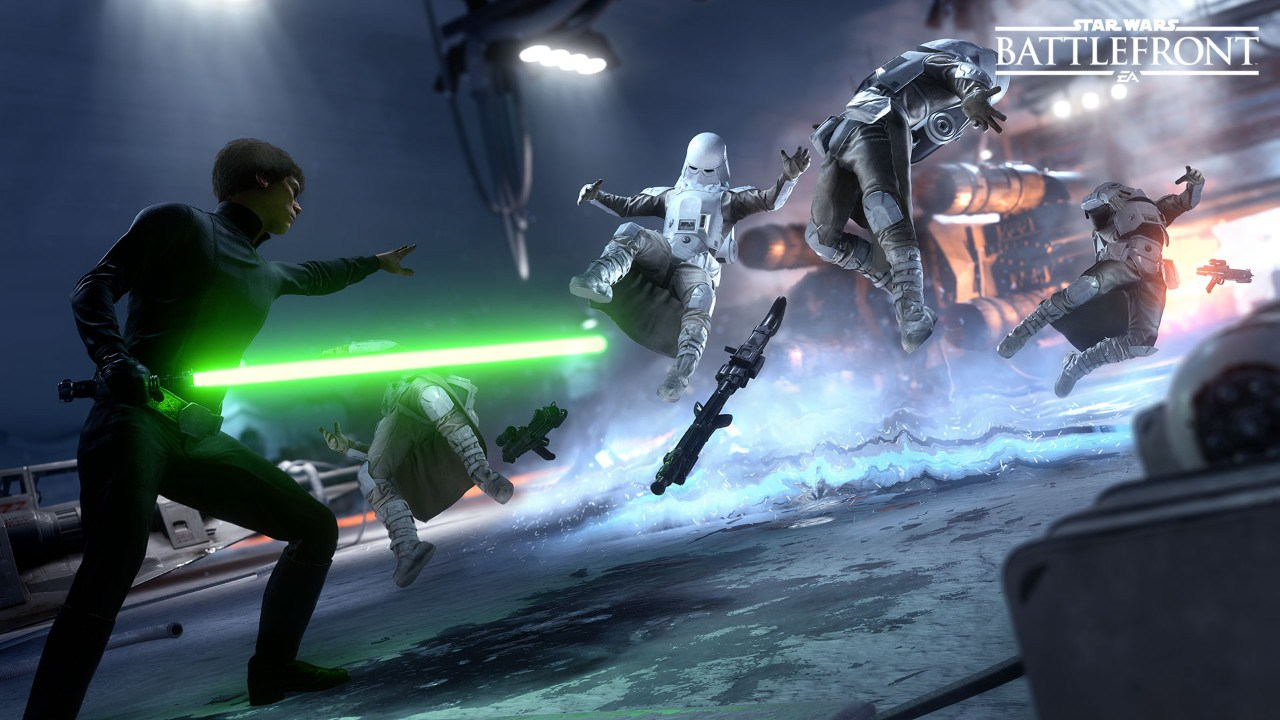 Star Wars Battlefront 05