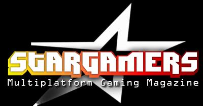 StarGamers logo