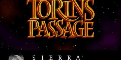 Torins Passage