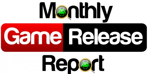 Monthly Game Release