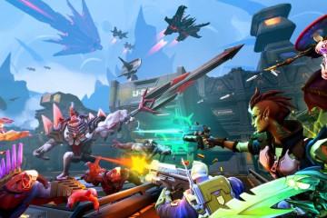 Battleborn preview