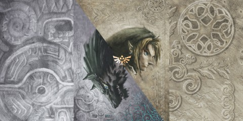 Zelda TPHD front