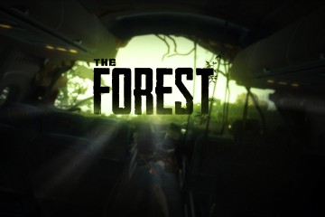The Forest game horror