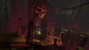 4 infernal