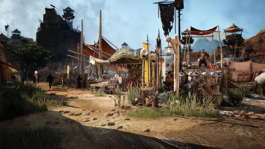 Black Desert Online screenshots