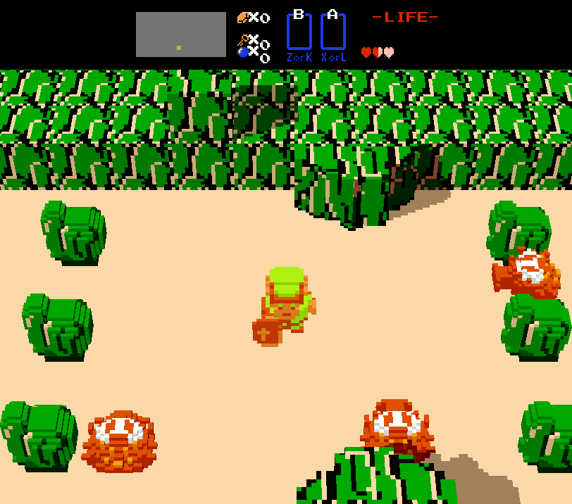 Zelda 30years 2