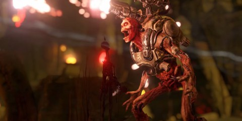 Doom remake bethesda