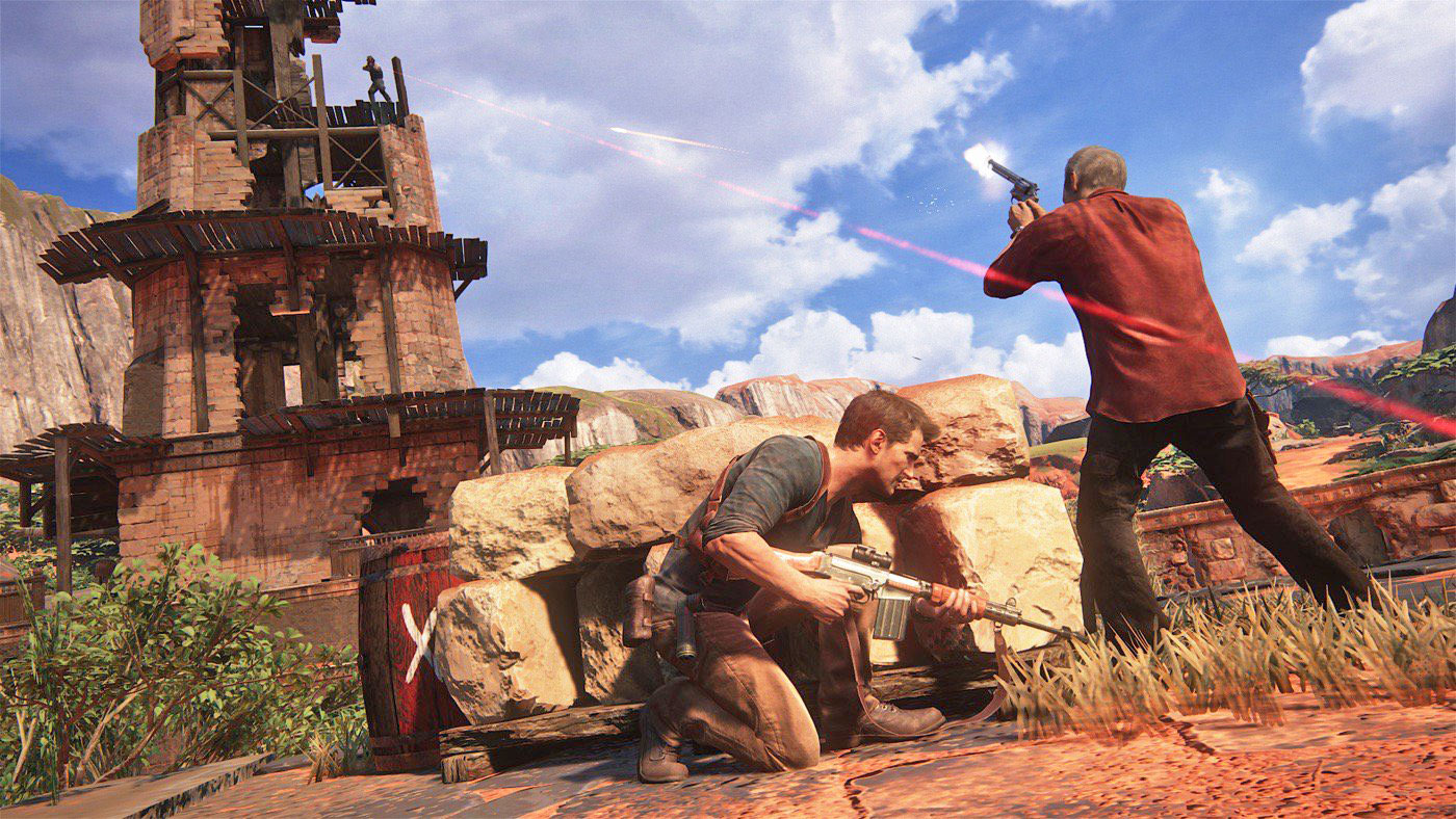 uncharted 4 review 3