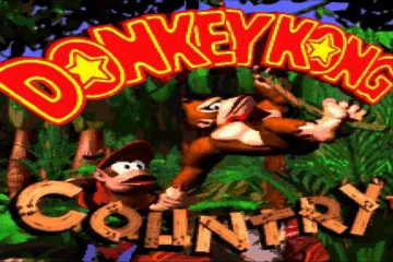 DKC full hd