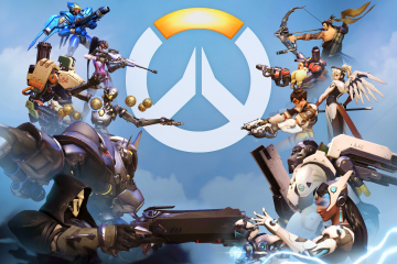 Overwatch front