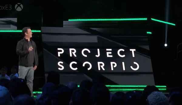 Scorpio press