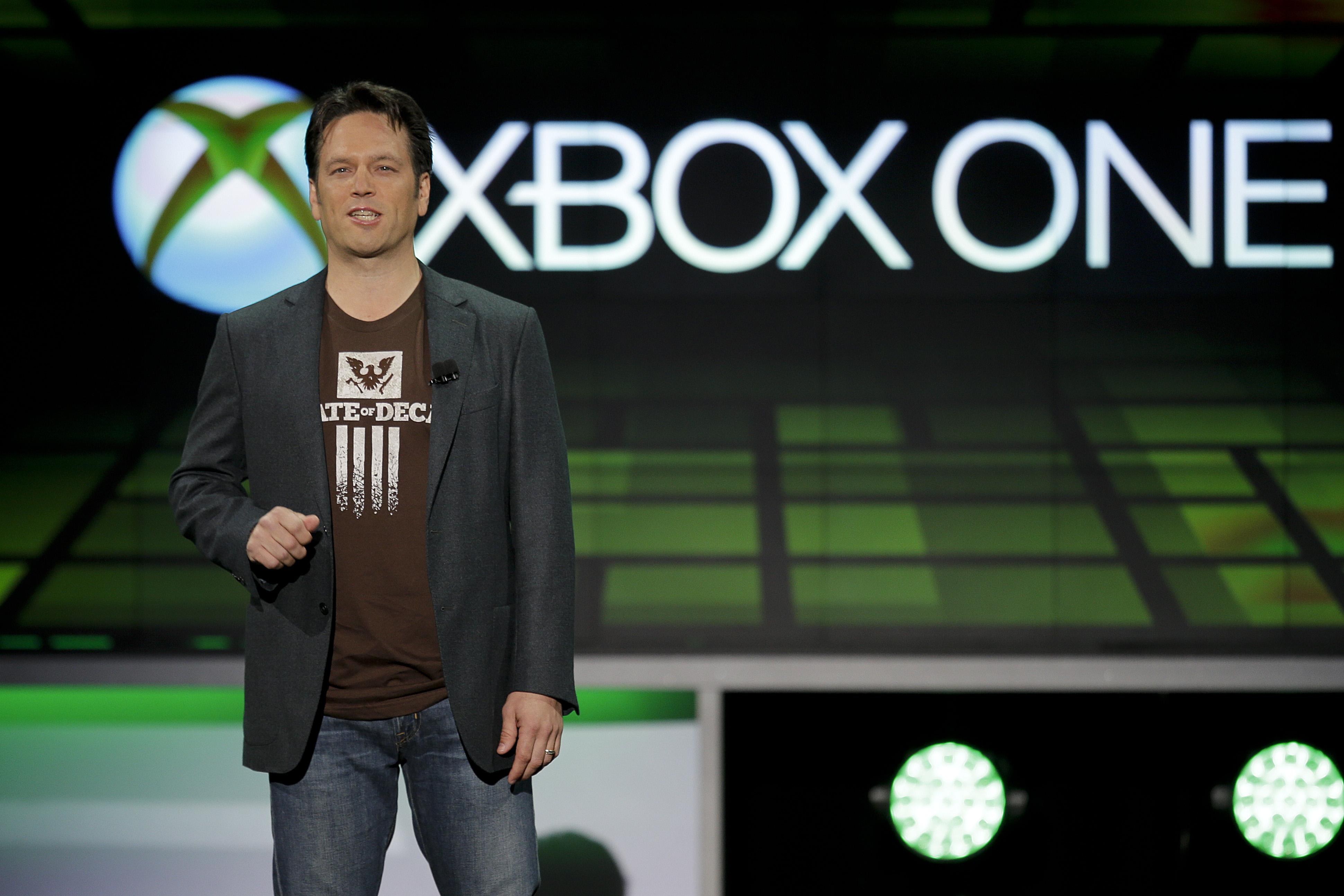 Xbox press