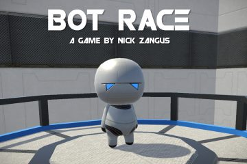 bot race indie