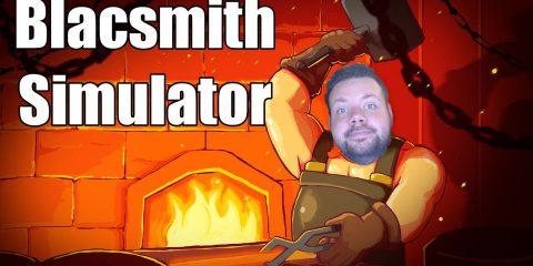 blacksmith-sim