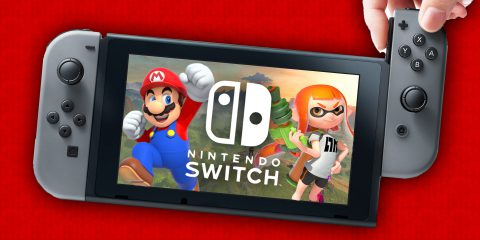 switch front FHD