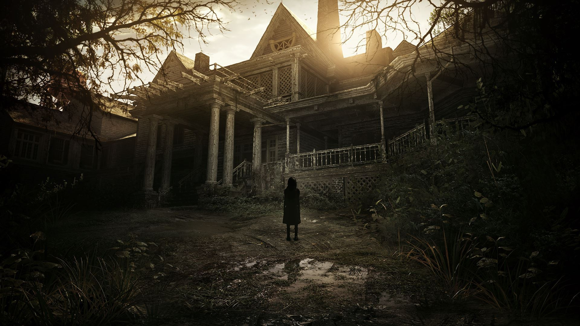 RE7 review