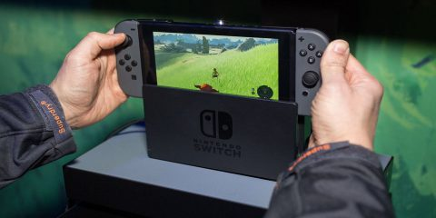 nintendo switch front2