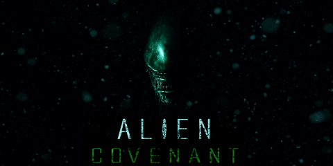 Alien covenant front
