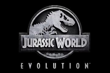 jurassic world evo